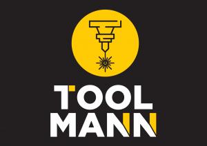Tool mann logo design